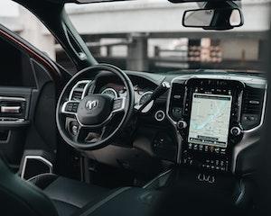 High Tech Car Accessories
