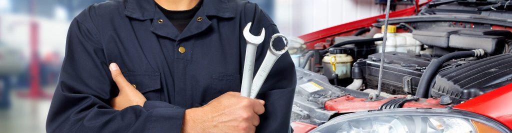 car maintenance spring