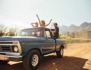 Are You Ready for a Spring Road Trip?