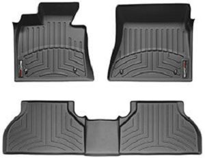 Choosing the Right Floor Mats to Handle Unpredictable Spring Weather