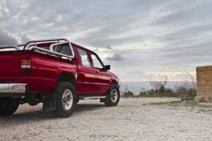 5 Types of Truck Suspensions