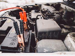 Maximizing Your Vehicle's Battery