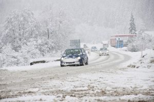 4 Tips for a Safer Winter Road Trip
