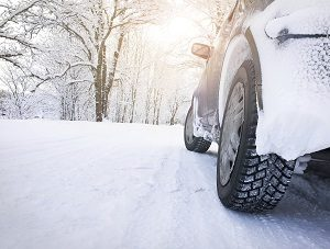 The Ins and Outs of Choosing Winter Tires