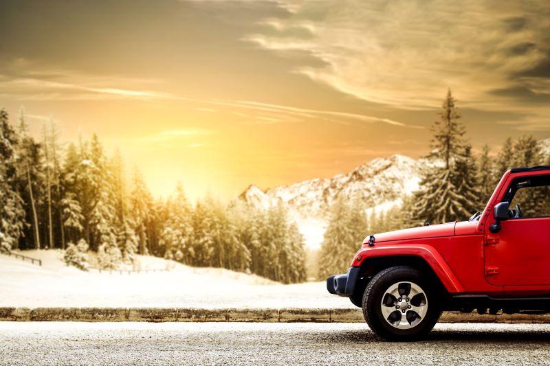 winterize jeep