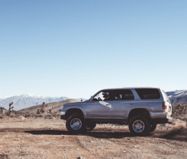 Best Off-Roading Trails In Maryland