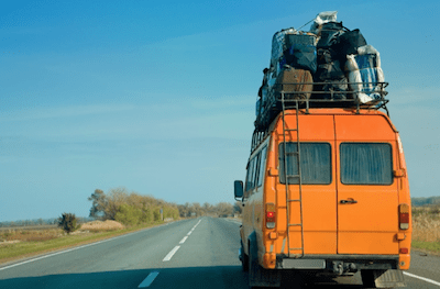 Items For Your Next Road Trip