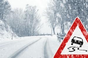 Snow verses All-season tires