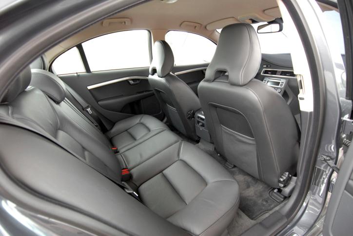 Buying Guide Leather Versus Cloth Interior Trick Trucks